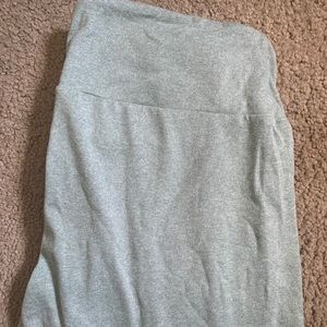 One size leggings